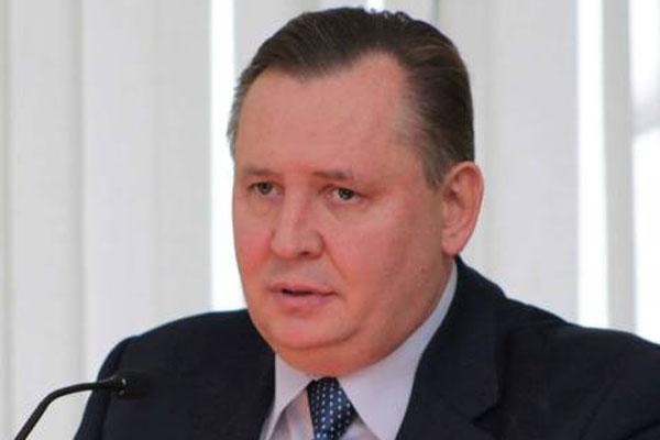 Луганский экс-губернатор Пристюк готов присягнуть на верность любой власти