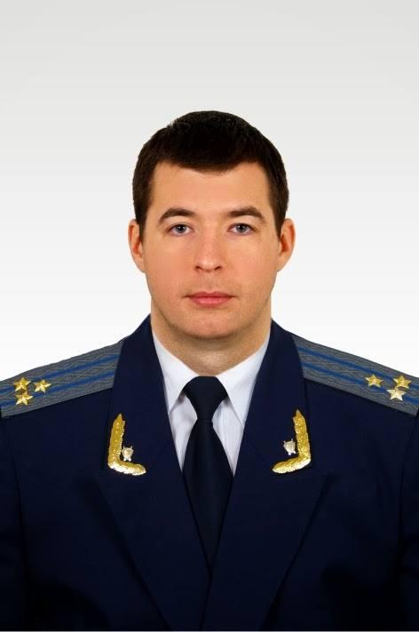 Низка цікавих фактів про нового прокурора Києва Сергія Юлдашева