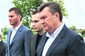 Кауфман и Грановский продолжают финансировать «семью»
