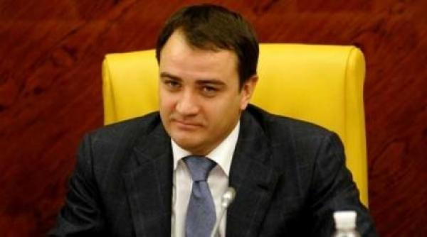 Андрей Павелко — один из предателей-тушек, что собирал титушек