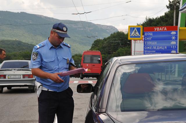 Под Винницей застрелили водителя, ранившего гаишника — МВД