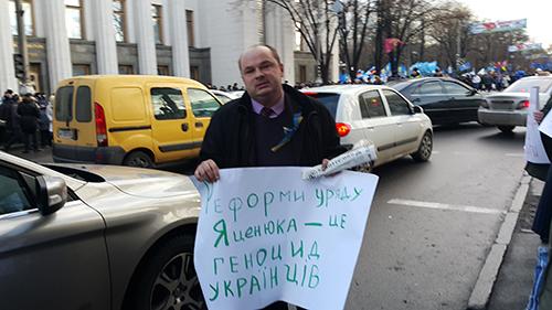 Шахрай Кличко реалізує плани Черновецького, щоб заробити мільярди на монополізації комунальних послуг