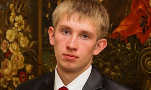 Беспредельный мажор. Сын замгубернатора Ульяновской области Зиннурова расстрелял полицейского