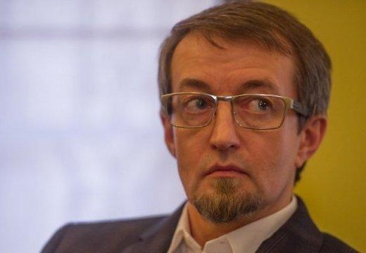 Вице-канцлер Эстонии попался на краже в магазине и ушел в отставку