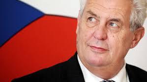 Президент Чехии завербован КГБ России