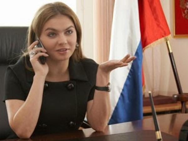 История любви главной любовницы России - Алины Кабаевой