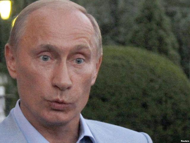 23 дворца, пельмени и выбритые мужчины: иноСМИ проанализировали странности президента Путина