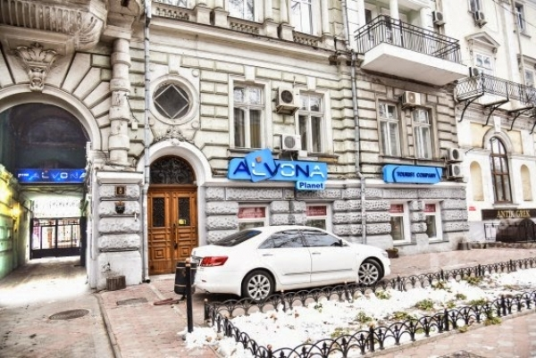 Владимир Балинский и Наталья Балинская из «Алвоны» вновь «разводят» людей?