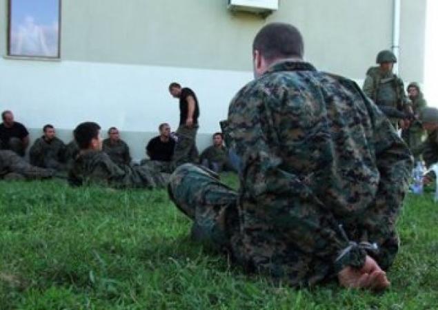 Российские наемники продают украинских солдат в рабство