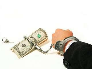 За начальника ГАИ, пойманного на взятке, внесен залог почти 10 млн.грн. наличными