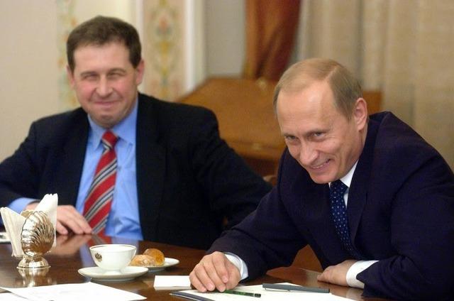 """""""Друг Украины"""" Илларионов - агент влияния Путина"""