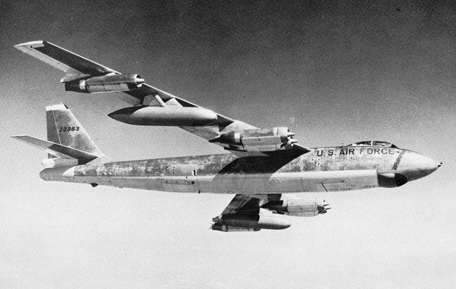 Хроника холодной войны. Как СССР сбивал американские самолеты