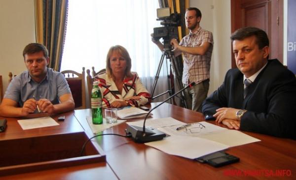 Чому у Вінницького губернатора смотрящий від Януковича