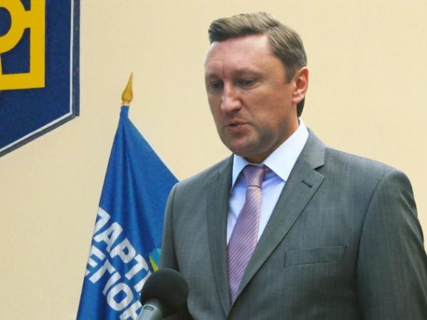 Владимир Онищенко - ректор-регионал из Полтавы превратил ВУЗ в феодальное царство