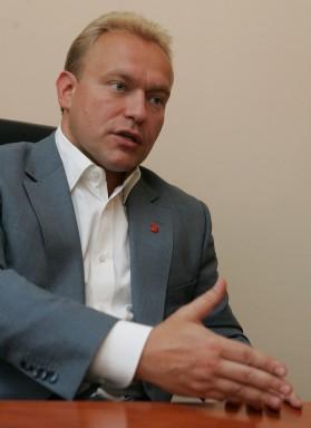 Василий Волга привлечен к исправительным работам