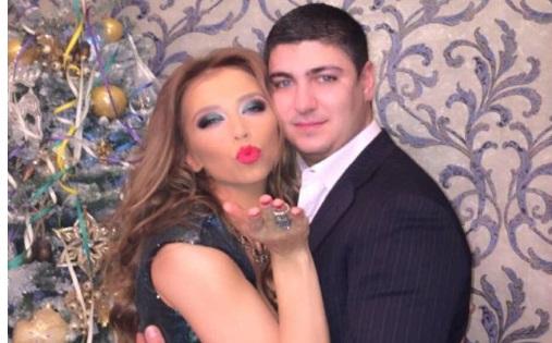 Разыскиваемый Интерполом пасынок Фирташа снова в Киеве?