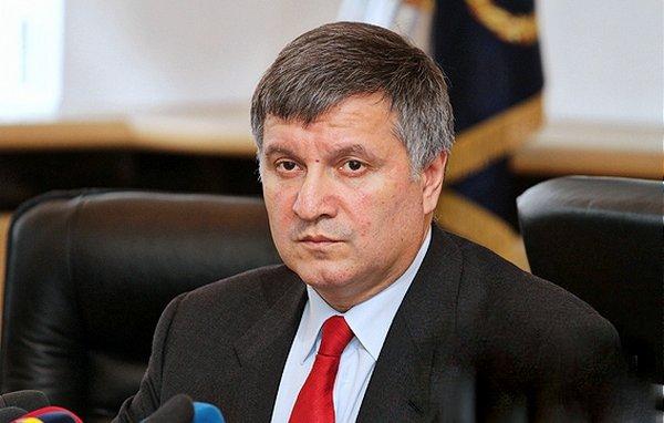 Аваков посчитал, сколько денег украл Янукович и Ко