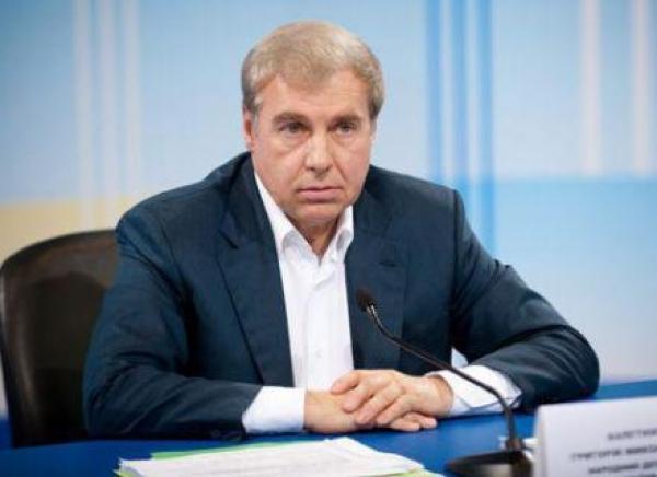 В Верховной Раде хотят ликвидировать коррупционные схемы Калетника-старшего