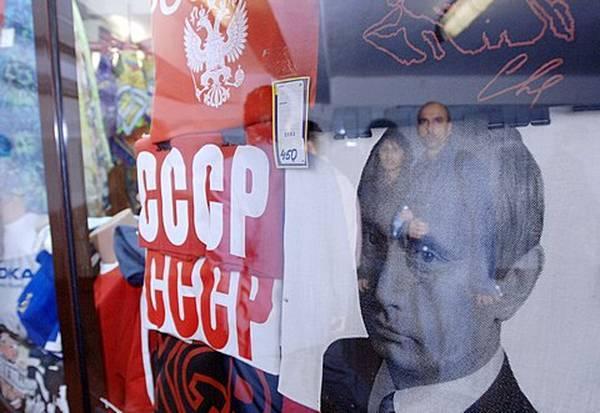 Механизм принятия внешнеполитических решений Кремля. Анатомия провала