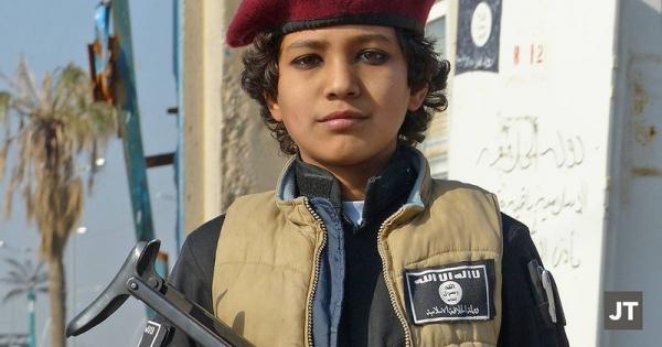 «Исламское государство». Семь впечатлений от тяжелого путешествия