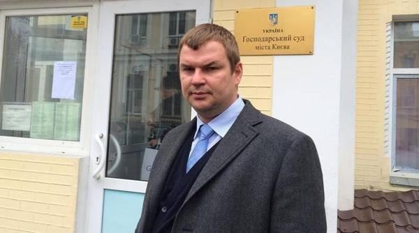 Дмитрий Булатов — министр, который отобрал у «Семьи» украденное у государства