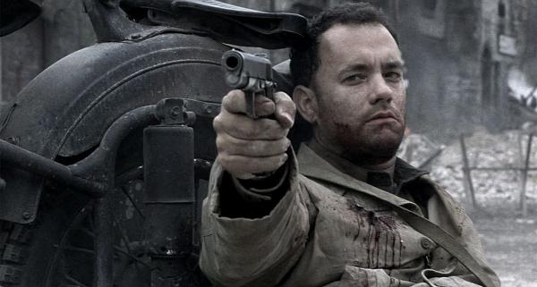 Пистолеты, совершившие революцию в оружейном деле