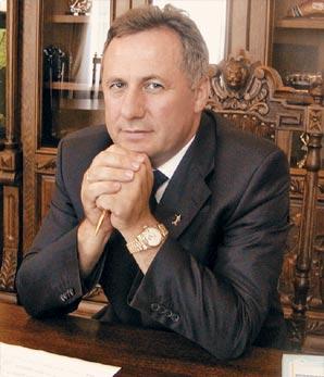 Экс-прокурор Одесской области Стоянов претендует на место главы Антикоррупционного бюро