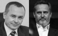 Смотрящий Путина Владимир Саенко грабит украинских пенсионеров и инвалидов