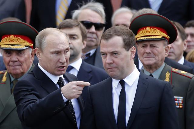 Повар Кремля рассказал, как изворачивается во время приготовления блюд для Путина и первых лиц России