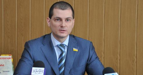 Денис Омельянович: лоббист для свиней Колесникова