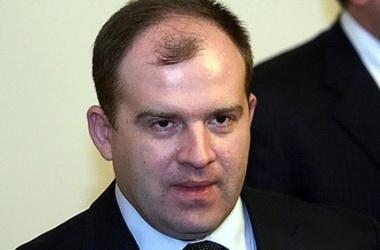 Дмитрий Колесников; клуб бывших в Раде