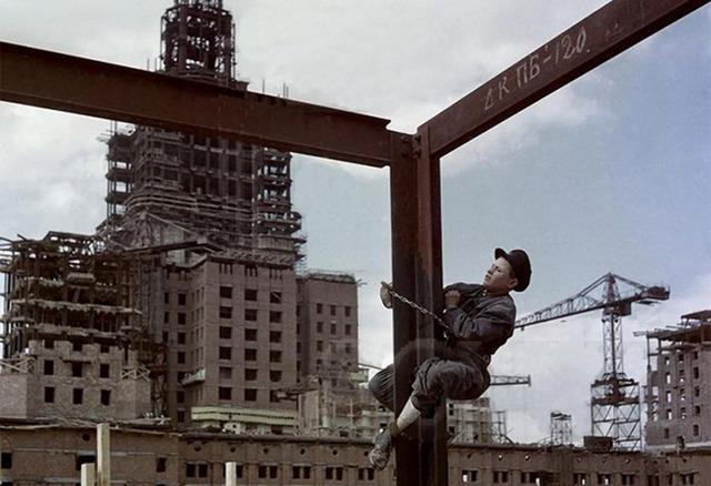 Что и как строили советские заключенные