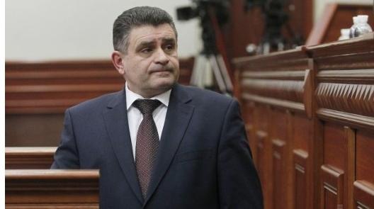 Стало известно об увольнении начальника полиции Киева