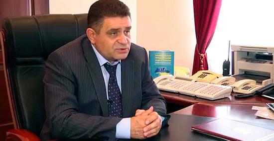 СМИ отправляют Грицака в АП, а на место главы СБУ прочат недолюстрированного Терещука