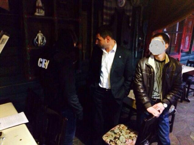 На Киевщине чиновники свои «услуги» оценили в 91 тыс. долларов