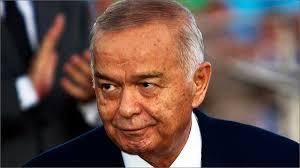Анонсировали похороны Ислама Каримова