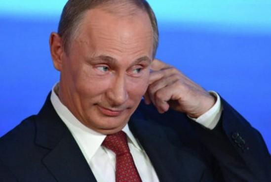Путин в спину. Штайнмайер и Эро приезжали в Киев решать свои проблемы