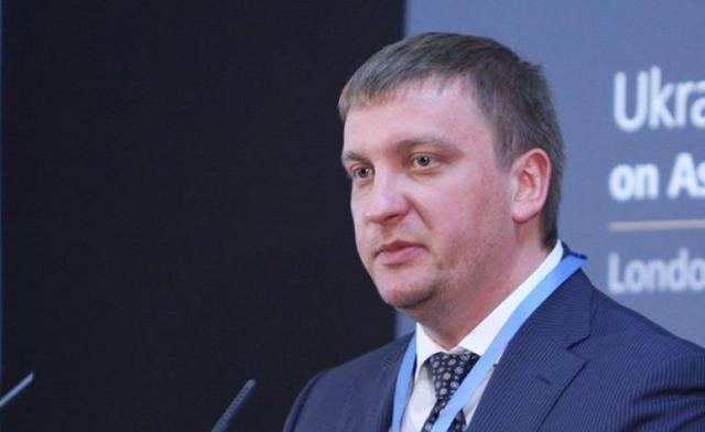 Петренко предложил уволить руководство НАПК