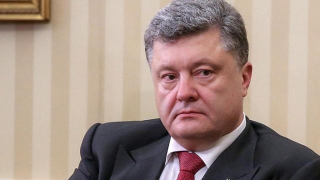 Петр Порошенко: биография и вся правда о «шоколадном короле» Украины