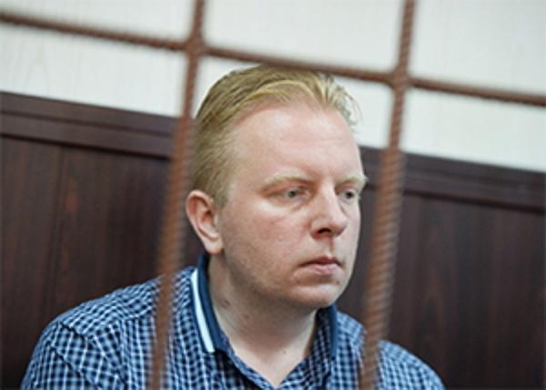 Сергей Федотов и смешной срок за преступление
