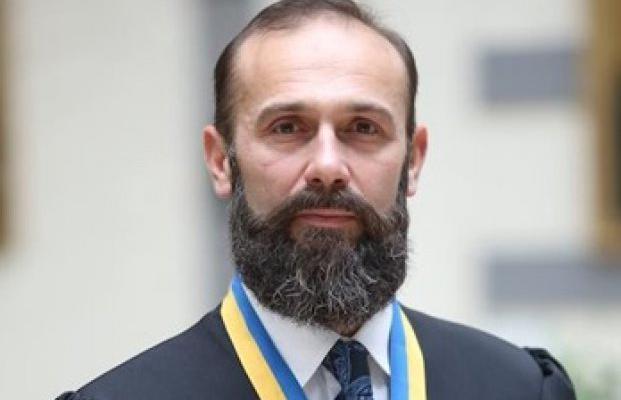 Скандальный судья Емельянов бежал из Украины: кто ему помог?
