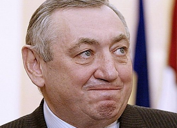 Эдуард Гурвиц: кровавый мэр-разоритель Одессы. Часть 2