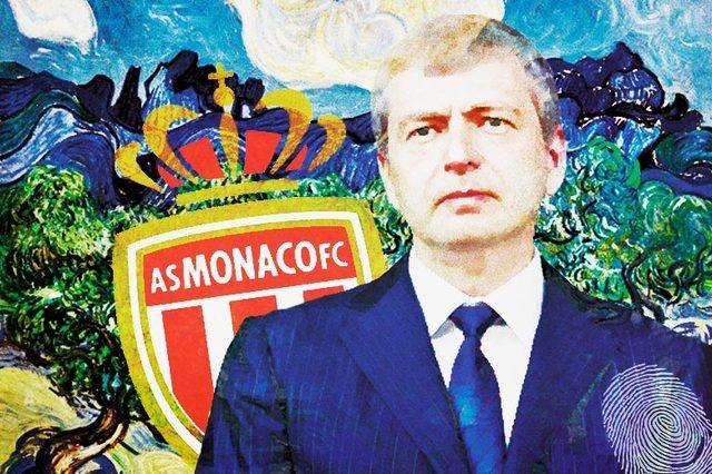 Последнее предупреждение для Дмитрия Рыболовлева в Монако