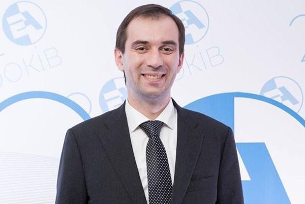 Сын бывшего министра энергетики и помощник нынешнего возглавил департамент ядерной энергетики