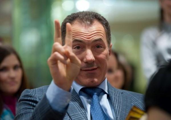 Экс-депутата Рады осудили за нападение на посольство России в Киеве