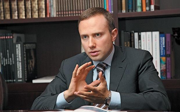 Артем Аветисян подминает банк «Восточный»