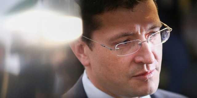 Нижегородские «разборки» Никитина?