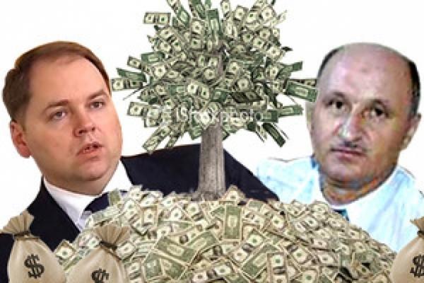 «Акцизные аферисты» Степанов и Шевченко затеяли паспортную аферу