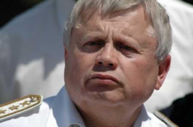 Левицкий Илья Ефимович: казнокрад продолжает мародерствовать на Укрзализныце