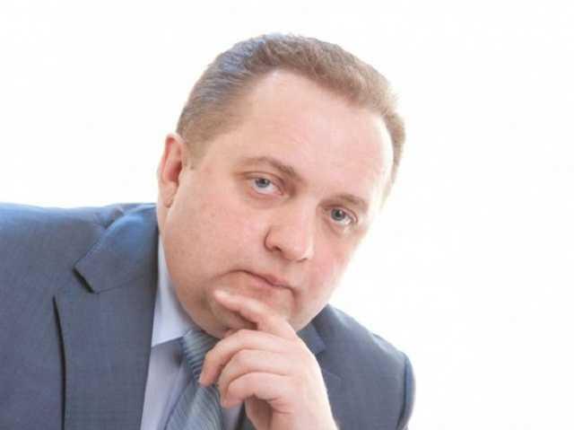Лоббист гоп-стоп стандартов Виктор Басюк бежал в РАО от СИЗО